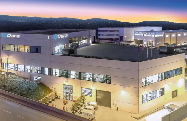 Dara Headquarters