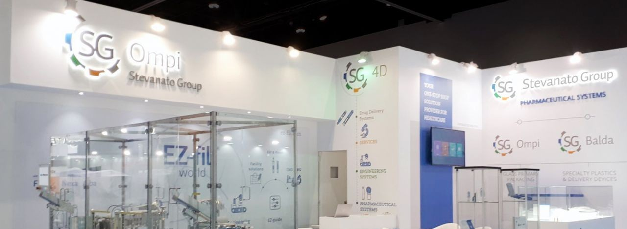 Dara Pharma and Stevanato Group with Ompi Syringes