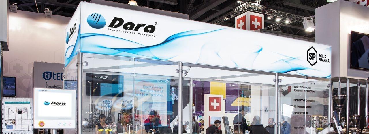 Dara Pharma en Pharmtech & Ingredients