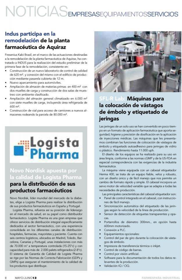 Farmespaña Industrial 53