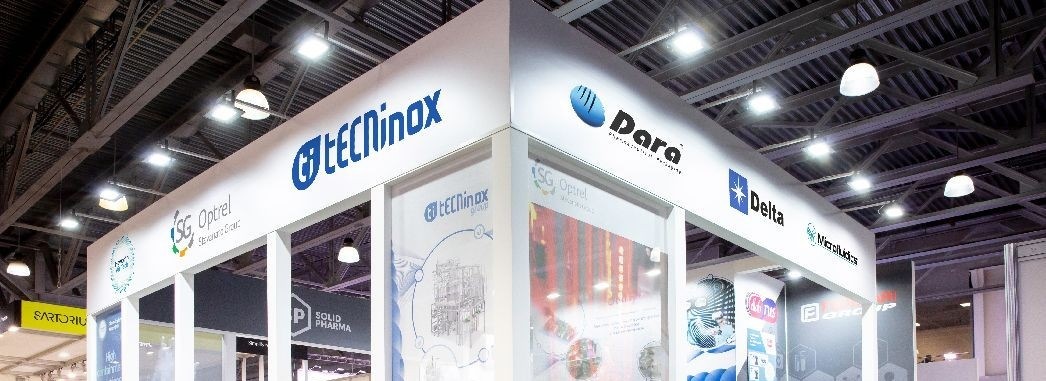 Dara Pharma attended Russian Pharmtech