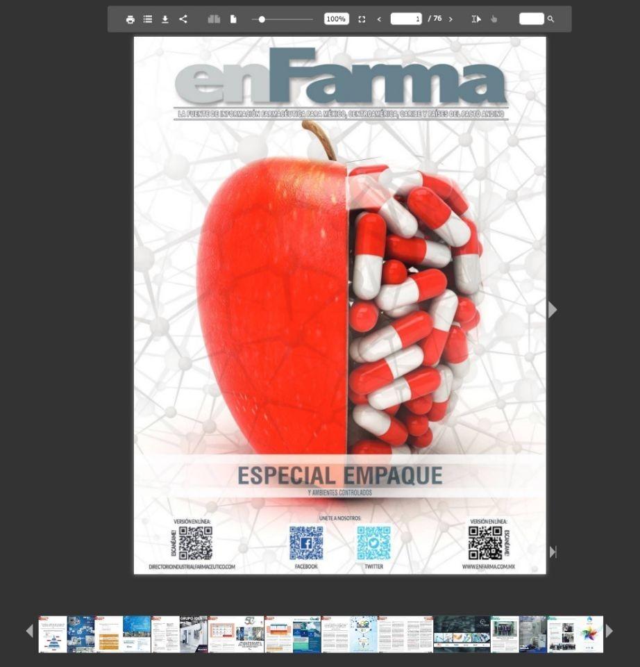 Dara Pharma presenta una nueva solución para el llenado de jeringas de doble cámara