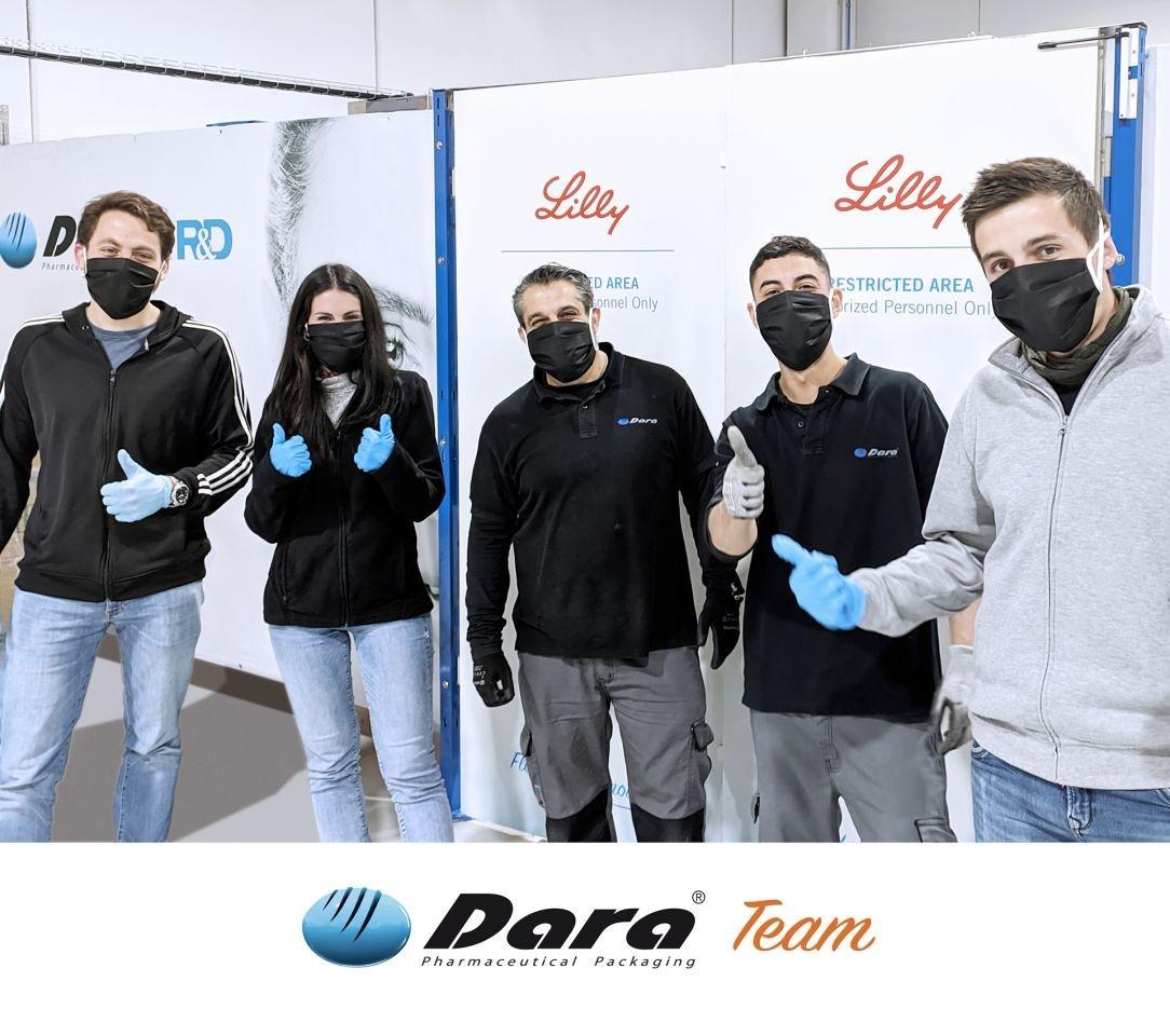 Dara Pharma Statement on COVID-19