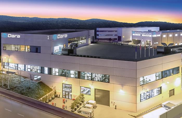 Dara Pharma Headquarters