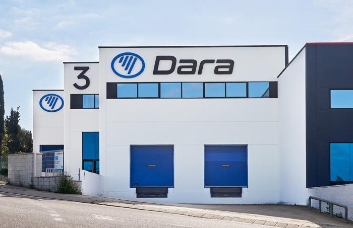 Dara Pharma Warehouse